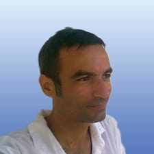 Stergios User Profile