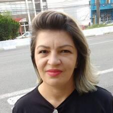 Nutzerprofil von Brígida