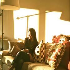 Claudia Yunmeng User Profile