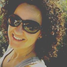 Profil korisnika María L.