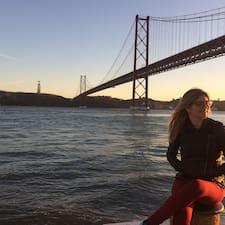 Profil korisnika Ana Jacqueline