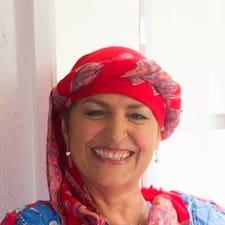 Profilo utente di María Claudia