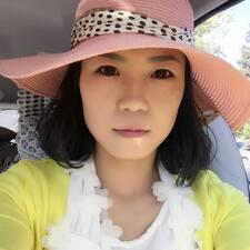 香香 User Profile