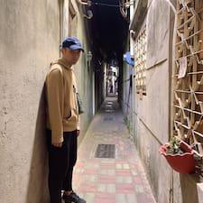 Profil utilisateur de 佑旭