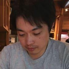 Profil utilisateur de Shinya
