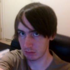 Profil utilisateur de Trent