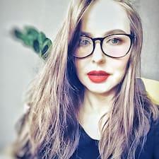 Profil Pengguna Alena