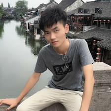 Profilo utente di 罗宇