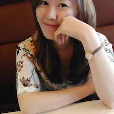 Профиль пользователя Chen Yi