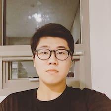 Nutzerprofil von 진우