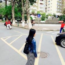 Profil utilisateur de 晓媚