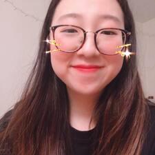 Shinhyung - Uživatelský profil