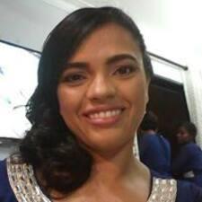 Dineida User Profile
