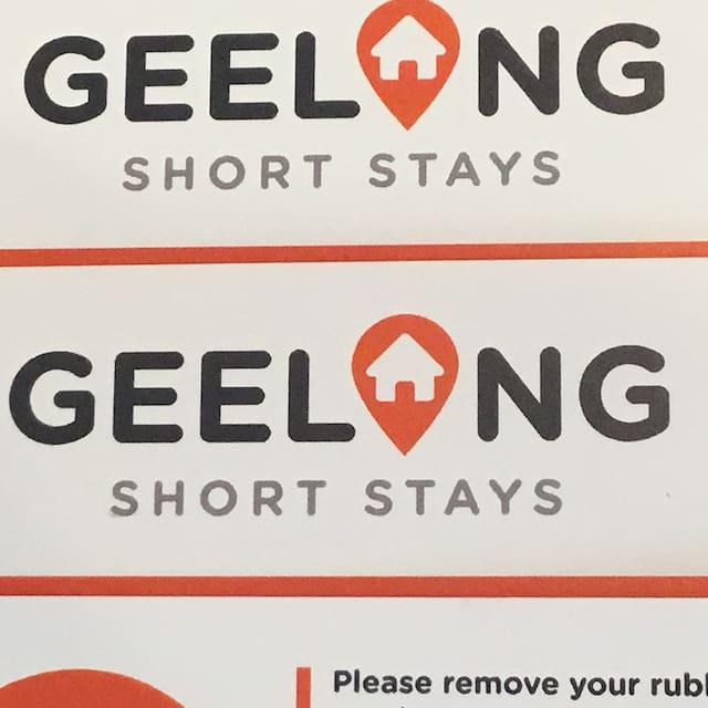Guidebook for Geelong