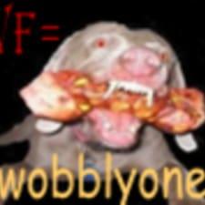 Wobbly Brukerprofil