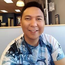 Profil korisnika Gerard Allan