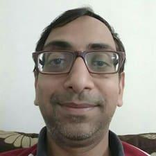 Профиль пользователя Suresh