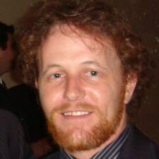 Profil Pengguna André Maxwell