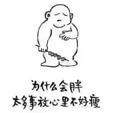 张梦田 User Profile