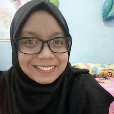 Nur Fitri User Profile