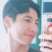 Profil utilisateur de Yoseok