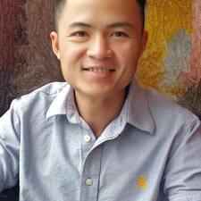 Perfil do utilizador de Thuan