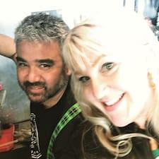 Rick & Sarah