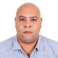 Mohamed Abdelaziz Mahmoudさんのプロフィール