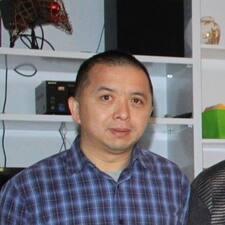 Qiu User Profile
