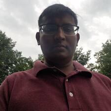 Prarthit User Profile
