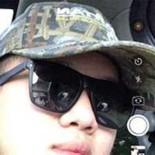 Profil utilisateur de Minhao