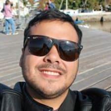 Profil Pengguna Nestor