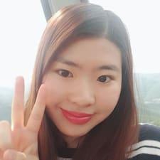 Profil utilisateur de 혜정