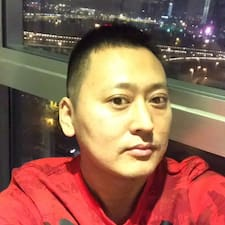 Yongsheng Brukerprofil