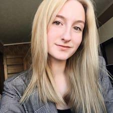 Profil korisnika Natasha