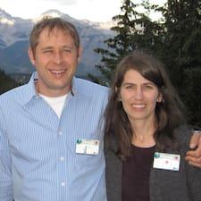 Tim & Ruth