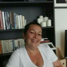Anne Sarah - Uživatelský profil