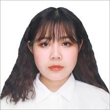 Nguyen felhasználói profilja