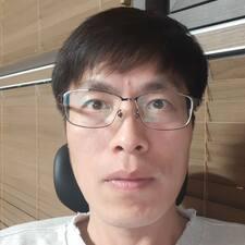 Profil utilisateur de 신영