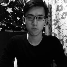 Профиль пользователя Chi Pan