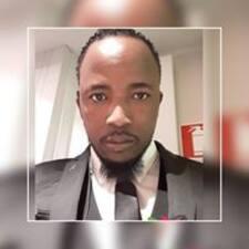 Perfil do utilizador de Oumar Moro Sangare