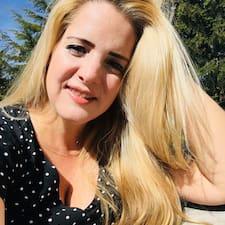 Profil korisnika Kef Isabel