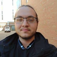 John Tyler felhasználói profilja