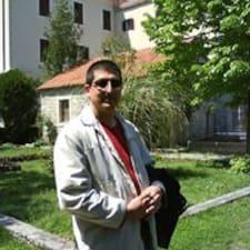 Luko User Profile