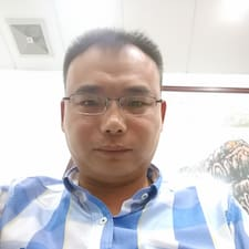 Gebruikersprofiel Xuan