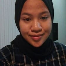 Profil utilisateur de Nur Jaffnie