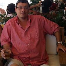 Profilo utente di José Arnaldo