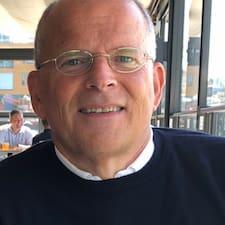Profil utilisateur de Håkon