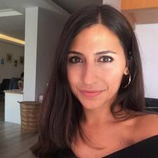 Profil utilisateur de Aslıhan