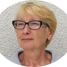 Murièle Brugerprofil